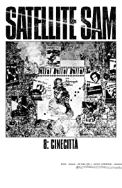 Satellite Sam #8