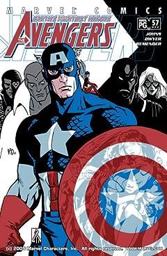 Avengers (1998-2004) #57
