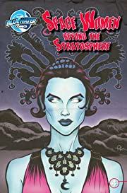 Space Women Beyond the Stratosphere #4