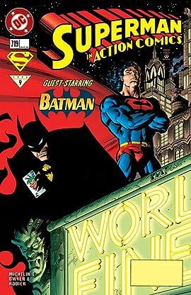 Action Comics (1938-2011) #719