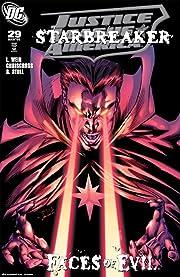 Justice League of America (2006-2011) #29