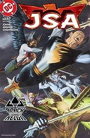 JSA (1999-2006) #57