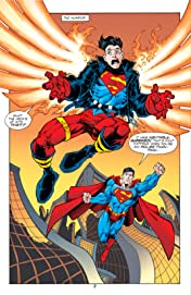 Young Justice (1998-2003) #1