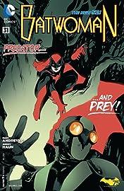 Batwoman (2011-2015) #31