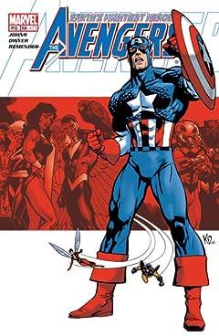 Avengers (1998-2004) #58