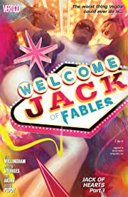 Jack of Fables No.7