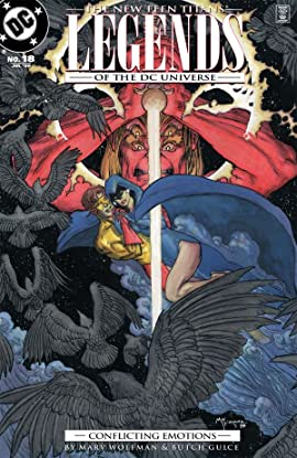 Legends of the DC Universe #18