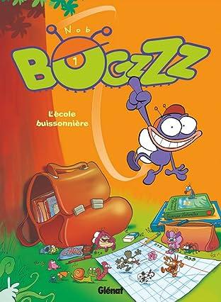 Bogzzz Vol. 1: L'Ecole buissonnière