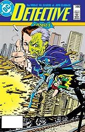 Detective Comics (1937-2011) #580