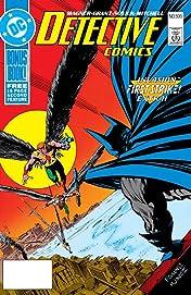 Detective Comics (1937-2011) #595