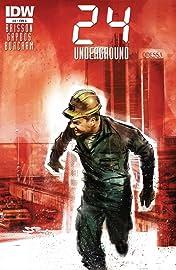 24: Underground #2