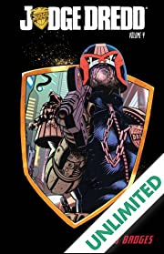 Judge Dredd Vol. 4: Thirteen Badges