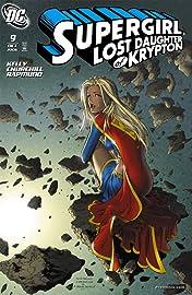 Supergirl (2005-2011) #9
