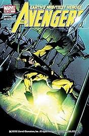 Avengers (1998-2004) #59