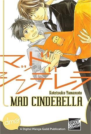 Mad Cinderella
