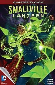 Smallville: Lantern #11