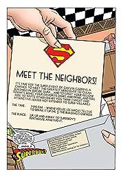 Superboy (1994-2002) #96