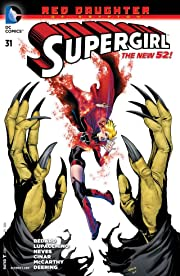 Supergirl (2011-2015) #31