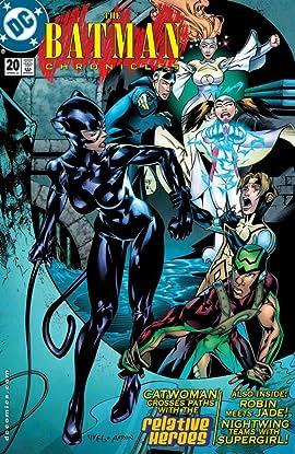 The Batman Chronicles (1995-2001) #20