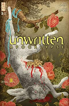 The Unwritten: Apocalypse #5