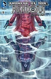 Trinity of Sin: Pandora (2013-2014) #11