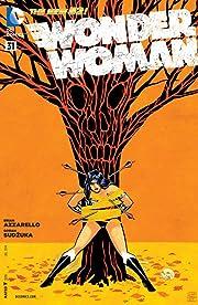 Wonder Woman (2011-2016) #31