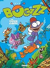 Bogzzz Vol. 3: Les copains d'abord