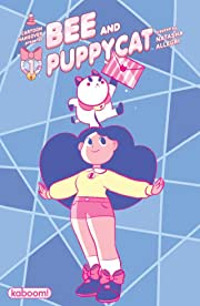 Bee and Puppycat #1