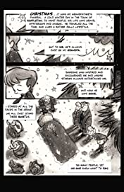 Herobear and the Kid Vol. 1: The Inheritance