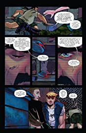 Burn the Orphanage: Reign of Terror #1 (of 5)