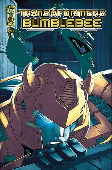 Transformers: Bumblebee #3