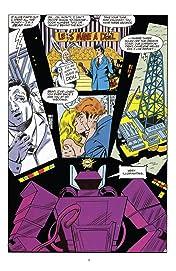 Transformers: Classics #5