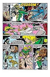 Captain America (1968-1996) #315