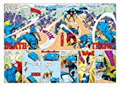 Captain America (1968-1996) #317