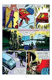 Transformers: Classics #11