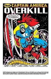 Captain America (1968-1996) #319