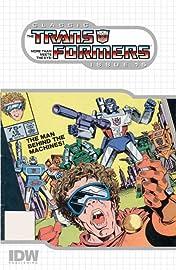Transformers: Classics #15