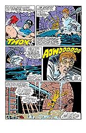 Captain America (1968-1996) #330