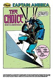 Captain America (1968-1996) #332