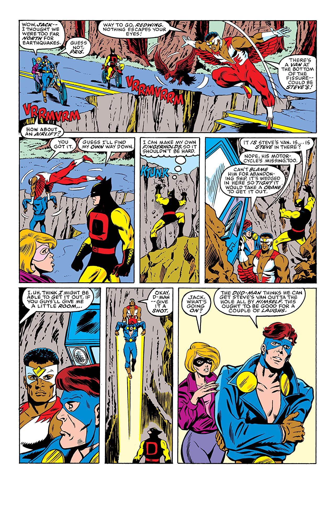 Captain America (1968-1996) #337