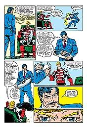 Captain America (1968-1996) #341