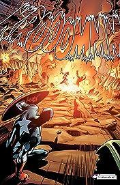 Avengers (1998-2004) #63