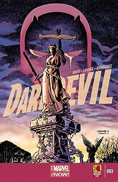 Daredevil (2014-2015) No.3