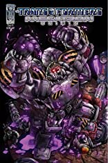 Transformers: Megatron Origin #2