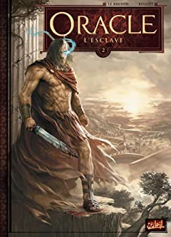 Oracle Vol. 2: L'Esclave