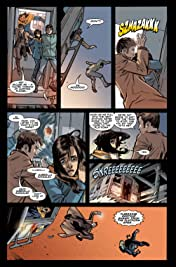 Doctor Who: The Tenth Doctor #2