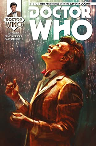 Doctor Who: The Eleventh Doctor No.2