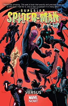 Superior Spider-Man Team-Up: Versus