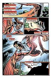 Avengers (1998-2004) #64