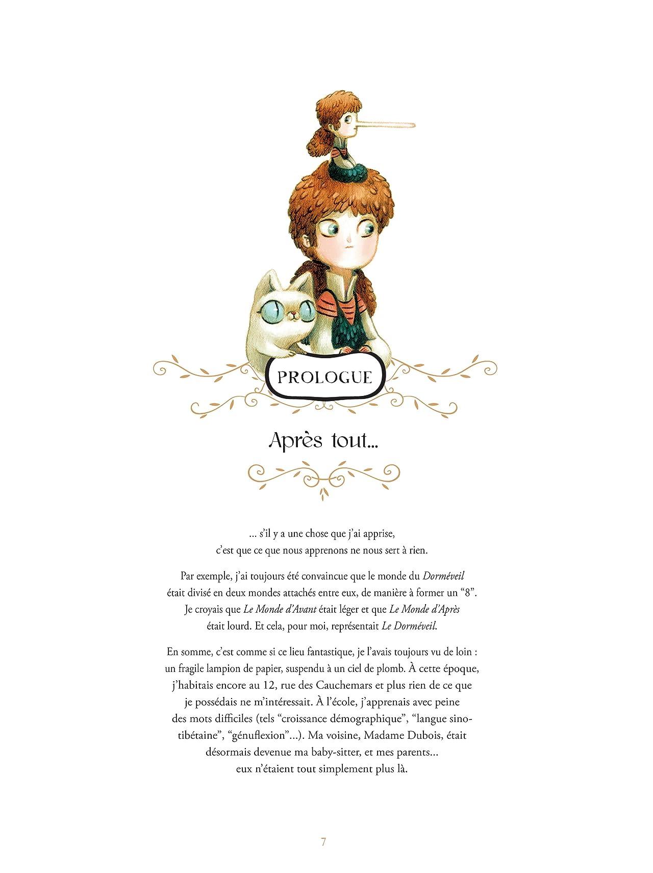 Susine et le Dorméveil Vol. 2